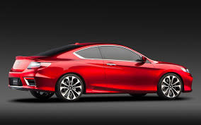 red honda accord coupe 2014 car insurance info