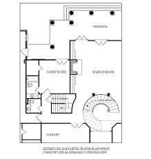 design floor plans stairs floor plan home design