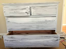 Painting Wood Furniture by Imeeshu Com U2014 How To Paint Wood To Look Like Weathered Restoration