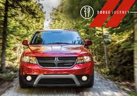 Dodge Journey Specs - new 2017 dodge journey review mississauga serving brampton