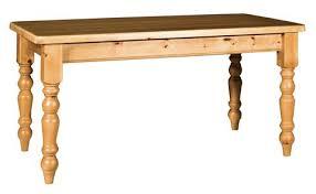 30 X 60 Dining Table Pine Furniture Bespoke Finishes U2013 Pumpkin Interiors