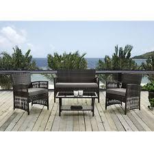 fullerton wicker patio storage coffee table threshold outdoor