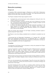 doc 580550 project summary template u2013 sample project summary
