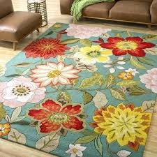 Flower Area Rug Flower Area Rug Funky Yellow Area Rugs The Color Of Thinkers