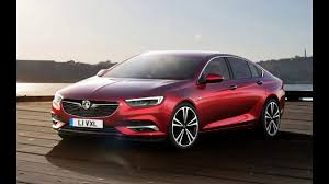vauxhall insignia grand sport new 2017 vauxhall insignia grand sport youtube