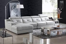 canapé d angle cuir canapé d angle cuir tema canapé contemporain d angle cuir 5