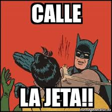Memes De Batman - memes populares de batman slaps robin p磧gina 2