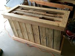 pallet fish tank stand for 75 gallon pinterest dids