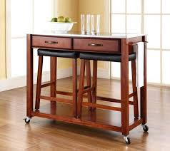 movable kitchen island with breakfast bar kitchen islands with breakfast bar design ideas home interior