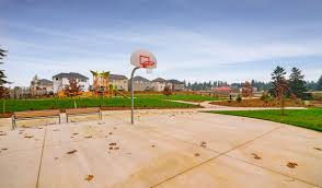 Beaverton Zip Code Map by Polygon Estates New Homes At River Terrace In Tigard
