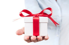 the government contractor gift giving guide