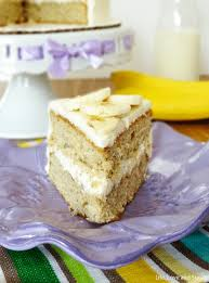 soft and moist banana cake life love and sugar