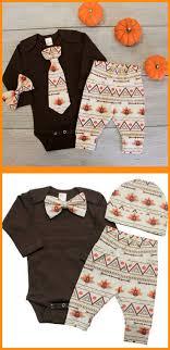 thanksgiving new arrival newborn toddler font boys