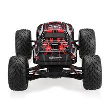 monster truck red us original gptoys foxx s911 monster truck 1 12 rwd high speed