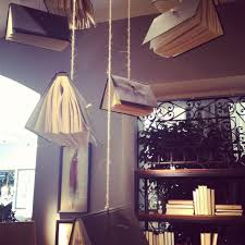 hanging books home pinterest books and library design