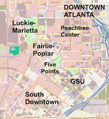 Atlanta Street Map Loew U0027s Grand Theatre Wikipedia
