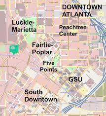 Atl Map Loew U0027s Grand Theatre Wikipedia