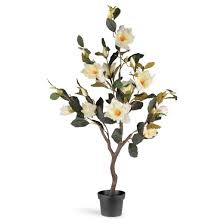 artificial magnolia tree 4ft national tree company target