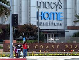 Photo Of The Macys Home Furniture Store At South Coast Plaza In - Macys home furniture