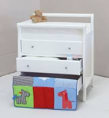 Change Table Accessories Chest Of Drawers 3 With Change Table Changing Tables La Joie