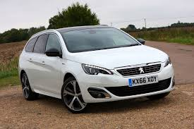 peugeot estate cars for sale the best estate cars in 2018 parkers