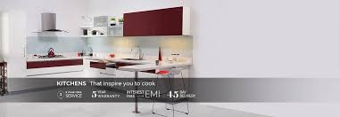 Modular Kitchen Cabinets India Modular Kitchen Design Check Designs Price Photos U0026 Buy Urban