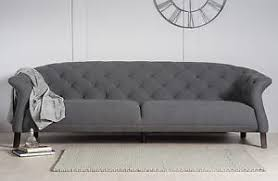 modern chesterfield sofa designer modern contemporary casper chesterfield sofa set 3 4