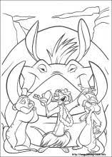 coloring page lion the lion king coloring pages on coloring book info