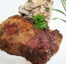 cuisiner du foie de boeuf foie de génisse pané en persillade amafacon