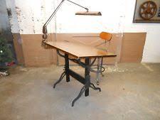 Light Up Drafting Table Hamilton Drafting Table Ebay