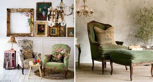 french interior interior showcasing nature