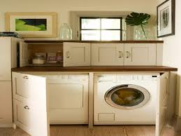 How To Hide Washer And Dryer by Kitchen Washer Idea Laundry Room Hide Washer Dryer Laundry Room
