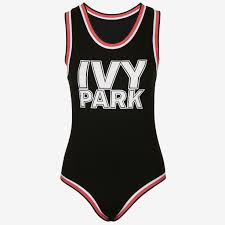every look from beyoncé u0027s ivy park athleisure collection fashion
