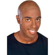 professional bald cap bald cap costume wigs hair ebay