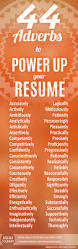 Job Resume Keywords by 153 Best Career Advice Images On Pinterest