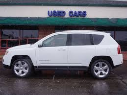 jeep crossover 2015 certified pre owned 2015 jeep compass limited 4x4 limited 4dr suv in