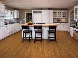wood floor ideas for kitchens furniture coretec one honey modern kitchen flooring 19 modern
