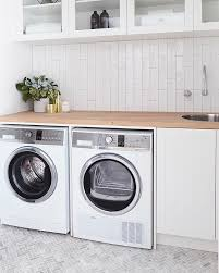 Kitchen And Utility Sinks by Best 25 Small Laundry Ideas On Pinterest Laundry Room Small