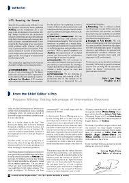 novatica 223 process mining english edition