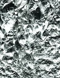 how to paint aluminum foil hunker