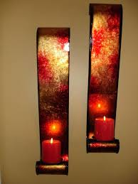 Chandelier Candle Wall Sconce 18 Best Candle Wall Sconces Images On Pinterest Candle Wall