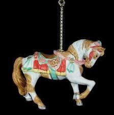 lenox carousel ebay