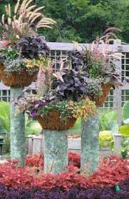 container gardening ideas for flowers container gardening for