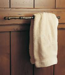 Kitchen Cabinet Towel Holder Twig Cabinet Pull 11 1 2