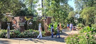 Botanical Gardens Highland Park Portfolio 3 Fromme Design Garden Landscape Display