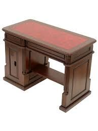 bureau style victorien bureau informatique style victorien alford meuble de style