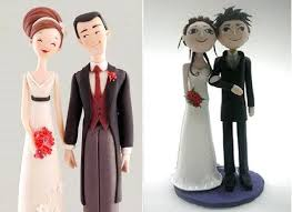 wedding toppers and groom groom and cake toppers vintage wedding topper by