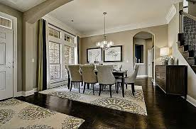 Transitional Dining Rooms Dining Room With High Ceiling U0026 Crown Molding Zillow Digs Zillow