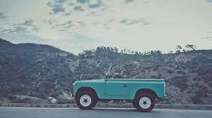 land rover series ii adventure guaranteed owning a 1962 land rover series iia autoweek