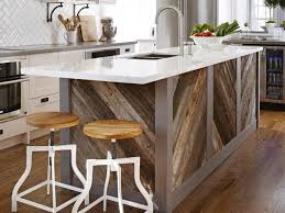 kitchen wood kitchen island within splendid reclaimed wood